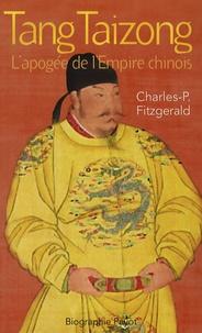 Charles Patrick Fitzgerald - Tang Taizong.
