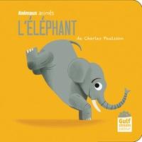 Charles Paulsson - L'éléphant.