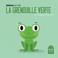 Charles Paulsson - La grenouille verte.