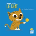Charles Paulsson - Le chat.