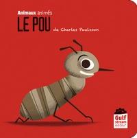 Charles Paulsson - Le pou.