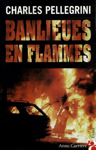 Histoiresdenlire.be Banlieues en flammes Image