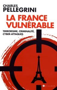 La France vulnérable - Terrorisme, criminalité, cyber-attaques.pdf