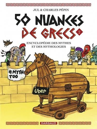 50 nuances de grecs Tome 2