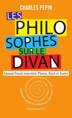 Les Philosophes sur le divan - Format ePub - 9782081238435 - 6,49 €