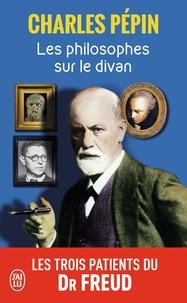 Histoiresdenlire.be Les philosophes sur le divan - Les trois patients du Dr Freud Image