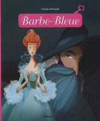 Charles Perrault - Barbe-Bleue.