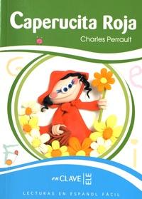Charles Perrault - Caperucita Roja.