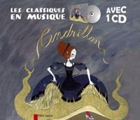 Charles Perrault - Cendrillon. 1 CD audio