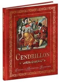 Charles Perrault - Cendrillon.