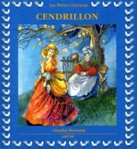 Charles Perrault et Zdenka Krejcova - Cendrillon.