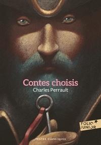 Charles Perrault - Contes choisis.