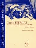 Charles Perrault et  Comtesse d'Aulnoy - Contes de Charles Perrault et de la Comtesse d'Aulnoy.
