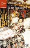 Charles Perrault - Contes de ma mère l'Oye.