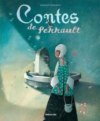 Charles Perrault - Contes de Perrault.