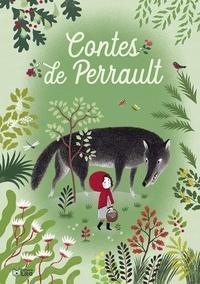 Charles Perrault et Julie Faulques - Contes de Perrault.