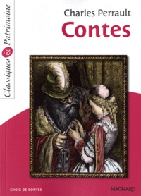 Charles Perrault - Contes.