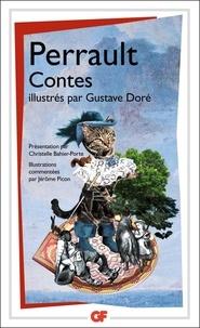 Charles Perrault - Histoires ou contes du temps passé - Contes en vers.