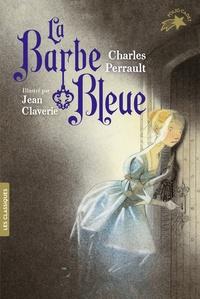 Charles Perrault - La Barbe Bleue.
