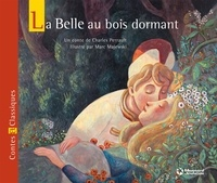 Charles Perrault et Marc Majewski - La Belle au bois dormant.
