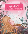 Charles Perrault - La Belle au bois dormant.