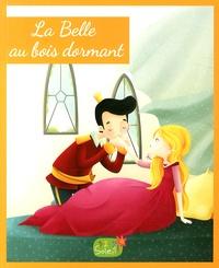 La Belle au bois dormant.pdf