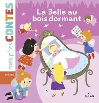Mélanie Combes et Charles Perrault - La Belle au bois dormant.