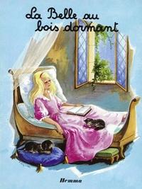 Charles Perrault et Jeanne Lagarde - La Belle au Bois dormant.
