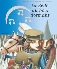 Charles Perrault - La Belle au bois dormant. 1 CD audio
