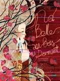 Charles Perrault et Khoa Le - La Belle au bois dormant.