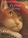 Charles Perrault et Fred Marcellino - Le Chat Botté.