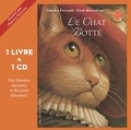 Charles Perrault et Fred Marcellino - Le chat botté. 1 CD audio