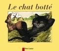 Charles Perrault - LE CHAT BOTTE.