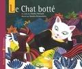 Charles Perrault et Sandra Desmazières - Le Chat botté.
