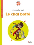 Charles Perrault et Olivier Deloye - Le chat botté - Cycle 2.