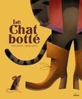 Charles Perrault et Raphaël Gauthey - Le Chat botté.