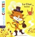 Charles Perrault et Camille Laurans - Le chat botté.