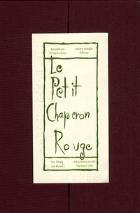 Histoiresdenlire.be Le Petit Chaperon rouge Image