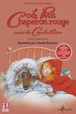 Charles Perrault et Claude Brasseur - Le Petit Chaperon Rouge - Suivi de Cendrillon.