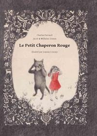 Charles Perrault et Joanna Concejo - Le Petit Chaperon rouge.