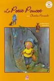 Charles Perrault - Le Petit Poucet ; Barbe-Bleue. 1 CD audio