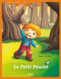 Charles Perrault et Frédéric Niedbala - Le Petit Poucet.