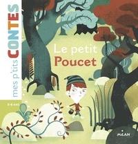 Gwen Keraval et Charles Perrault - Le Petit Poucet.