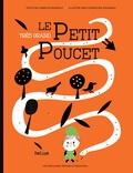 Charles Perrault et Clémentine Sourdais - Le très grand Petit Poucet - Un conte avec décors et découpes....