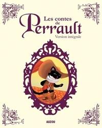 Charles Perrault - Les contes de Perrault - Version intégrale.