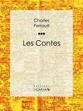 Charles Perrault et  Ligaran - Les Contes.