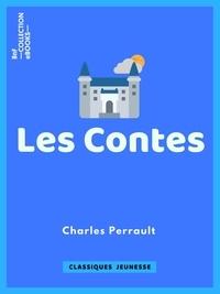 Charles Perrault et Gustave Doré - Les Contes.