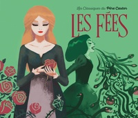 Charles Perrault et  Kochka - Les fées.