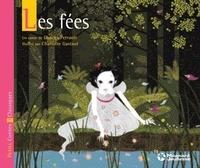 Charles Perrault - Les fées.