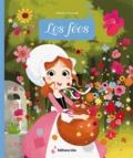 Charles Perrault et Coralie Vallageas - Les fées.